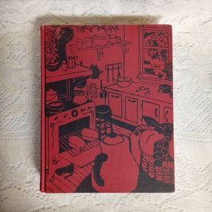 1976 Laurel's Kitchen Vegetarian Cook Book 1st Ed